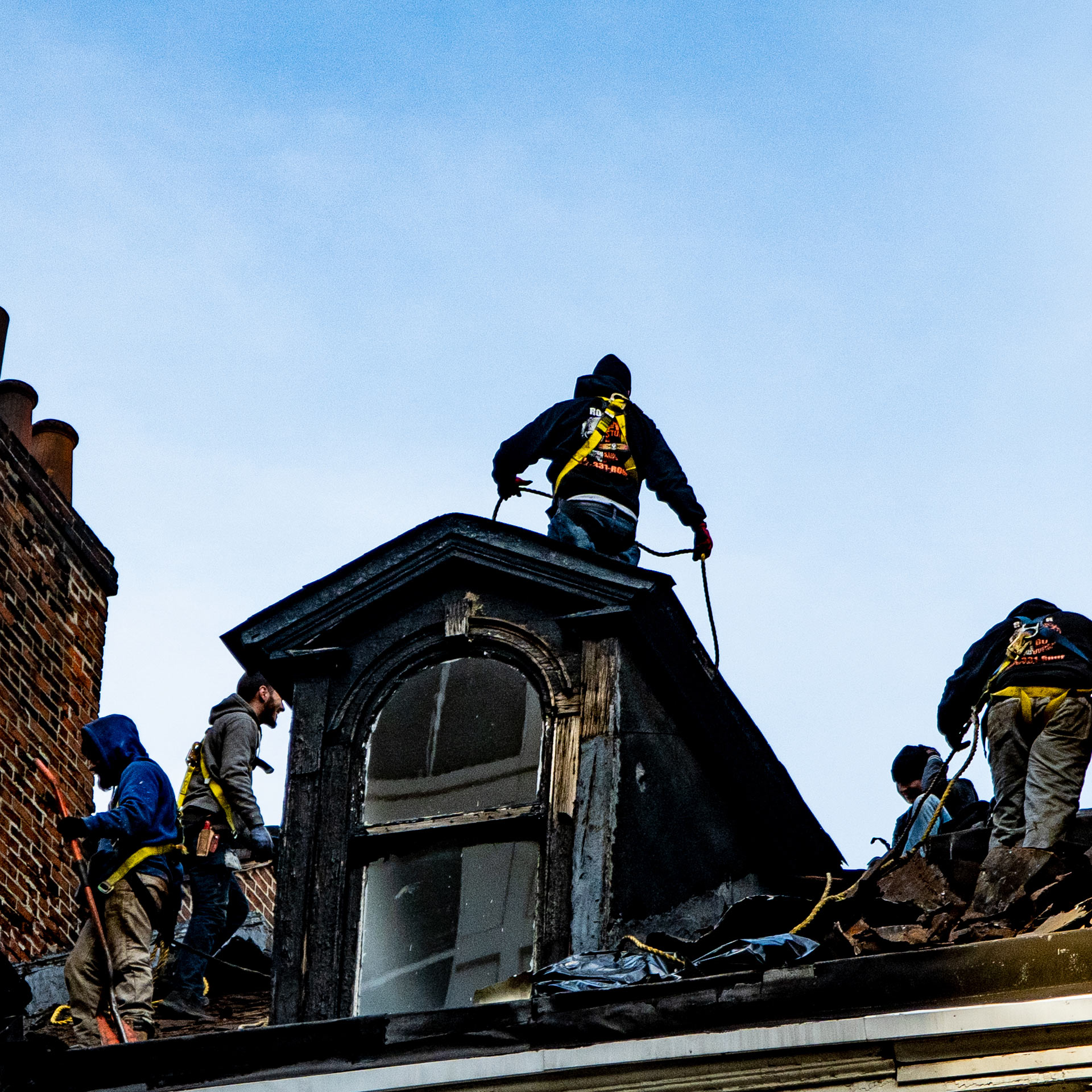 Beck Roofing Expert Philadelphia Roofing